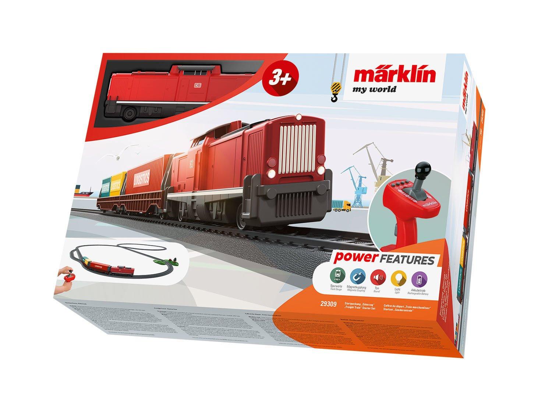 Märklin 29309 Modellbahn Startset, Bunt Märklin