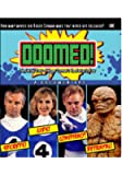 Doomed! The Untold Story of Roger Corman's The Fantastic Four [Blu-ray]
