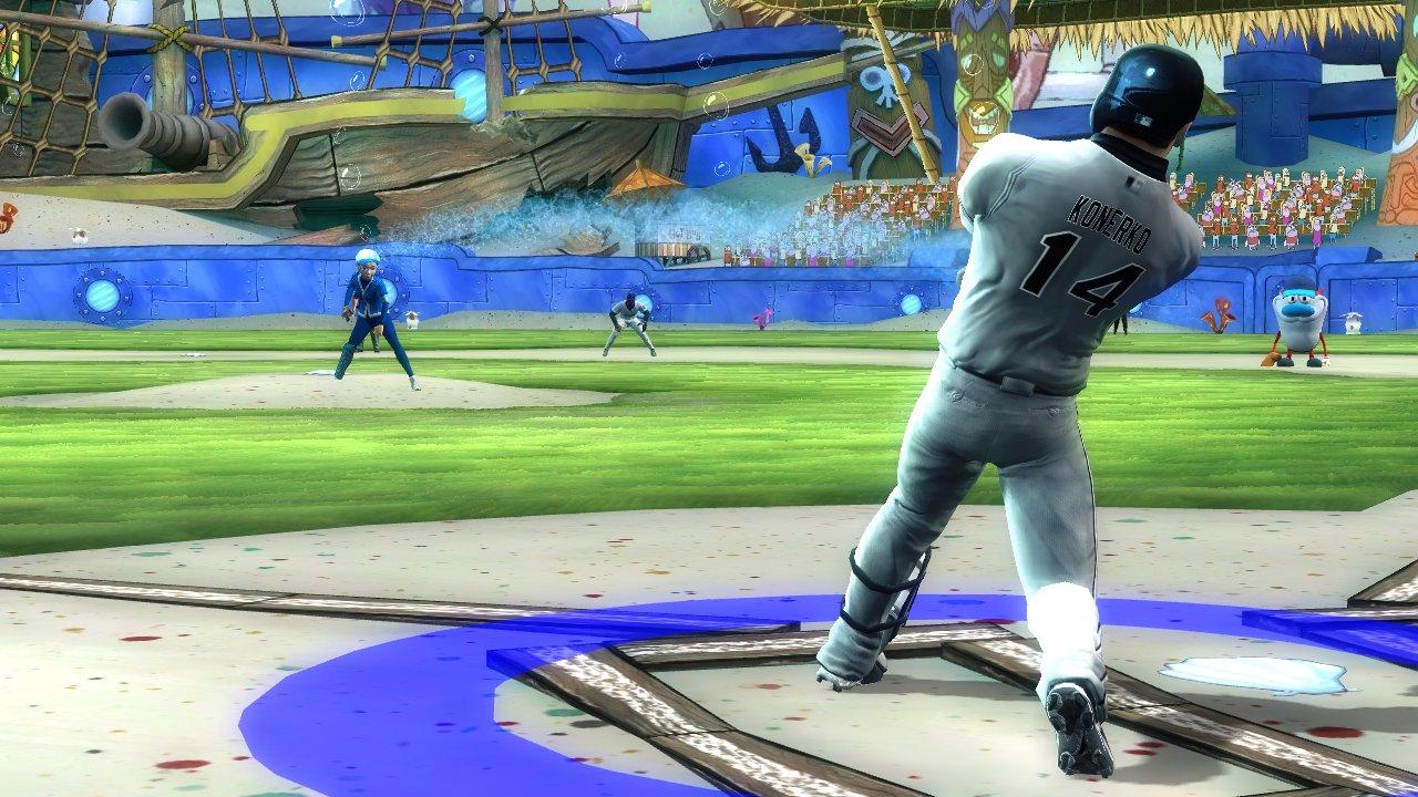 Nicktoons MLB - Xbox 360 by 2K (Image #3)