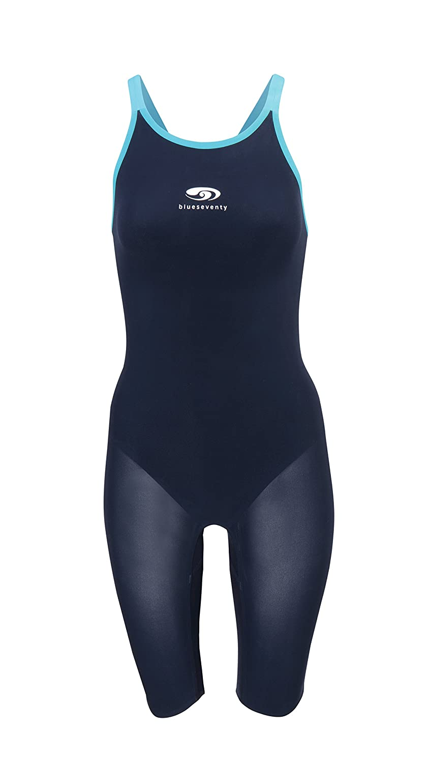 5f78c92f7e3 blueseventy neroFIT Kneeskin Girls and Women's Competition Tech Suit - FINA  Approved: Amazon.ca: Clothing & Accessories