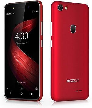 4G LTE Cell Phone Unlocked, Xgody Smartphones International ...