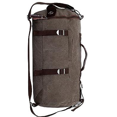 Unisex Vintage De Piel Sintética Grande Pequeño Bolso Mochila Escolar Colegio Messenger Bag