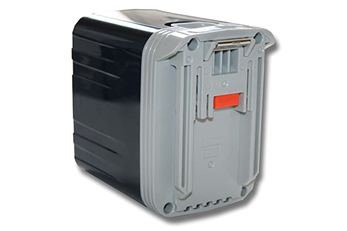 vhbw Batería NiMH 3000mAh (24V) para herramientas eléctricas ...