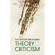 The Norton Anthology of Theory and Criticism (Third Edition)