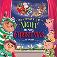 This Little Piggy's Night Before Christmas