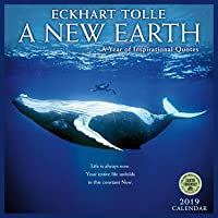 2019 New Earth: By Eckhart Tolle