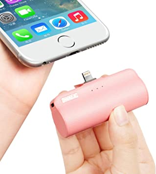 chargeur batterie portable iphone