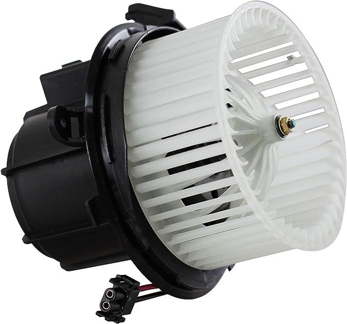 BOXI A//C Blower Motor Fan Assembly for Mercedes-Benz W204 W212 Mercedes C300 C350 C63 AMG E350 E550 E63 AMG GLK350 2048200208 2048200008