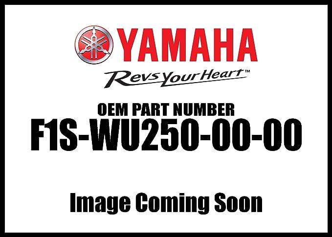 Yamaha OEM Part F1B-62501-10-00