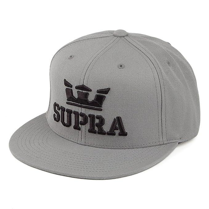 Supra Above II - Gorra ajustable 3df4742e185
