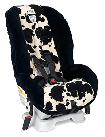 Amazon Com Britax Roundabout 50 Convertible Car Seat Cowmooflage