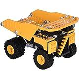 Toy State Caterpillar CAT Machine Maker Apprentice Dump Truck Construction Building Vehicle