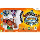 Skylanders Giants - Starter Pack (Wii)