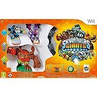 Nintendo Wii Skylanders Giants Starter Pack - ACTIVISION