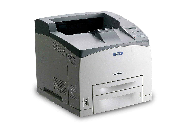 Impresora Epson EPL N3000 Segunda Mano (reacondicionado): Amazon ...