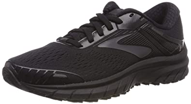 00b8d1ee992 Brooks Women s Adrenaline GTS 18 Black Black 5 ...