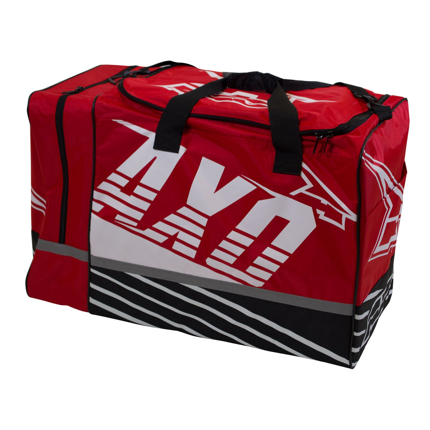 AXO 29202-25-000 Weekender Red//Black Gear Bag
