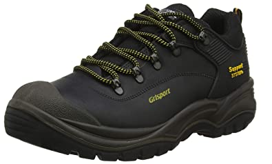 8315eb95d4e Grisport Men's Worker S3 Safety Shoes