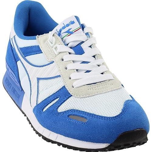 Diadora - Zapatillas de Deporte TITAN II para hombre y mujer: MainApps: Amazon.es: Zapatos y complementos