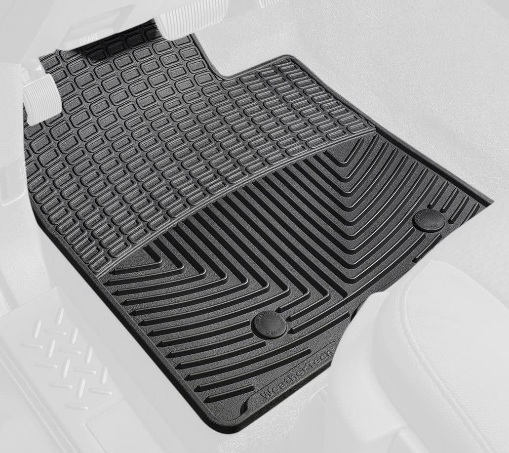 Amazon Com Weathertech All Weather Floor Mat For Select Toyota