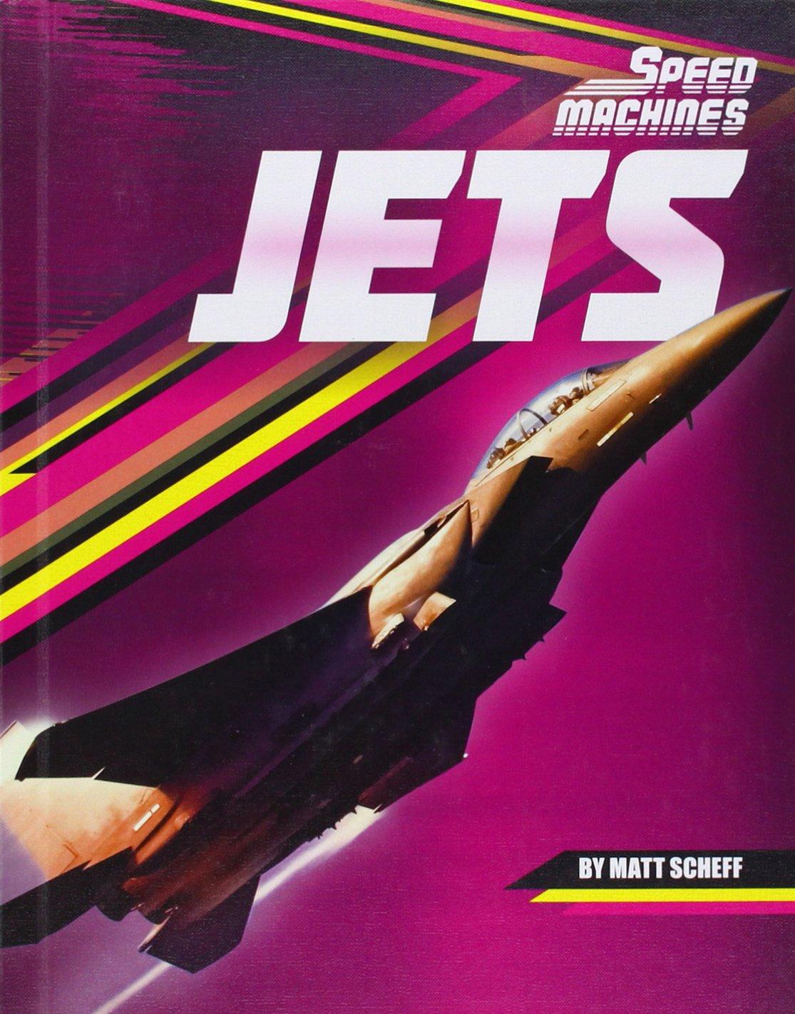 Jets (Speed Machines)