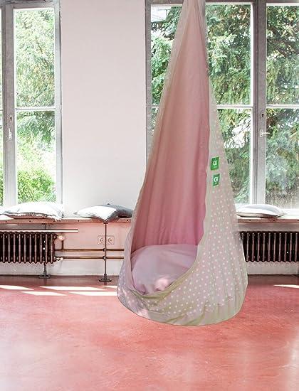 Poltrone Per Bambini Design.Gi Design Relax Me Poltrona Sospesa Per Bambini Amazon It