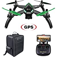 Contixo F20 RC Quadcopter Drone with 1080p HD Camera