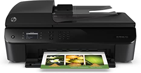 HP Officejet 4630 e-All-in-One Printer (B4L03B)