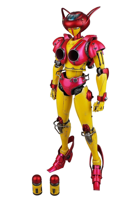 Mazinger z coloring pages - Amazon Com Threezero Mazinger Z Aphrodite A Action Figure Toys Games