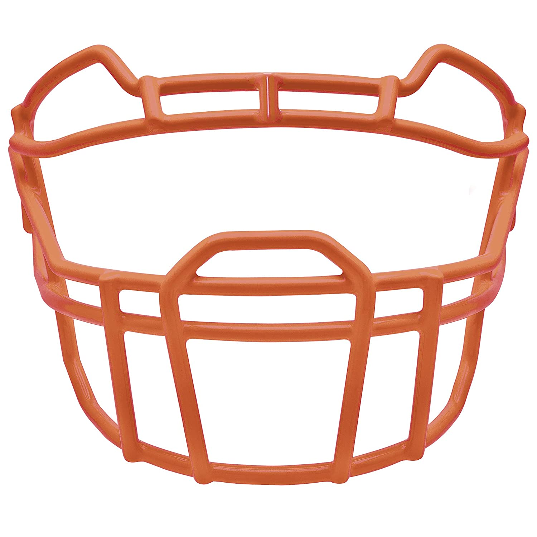 Schutt Sports VROPO DW Carbon Steel Vengeance Varsity Football Faceguard Kelly Green 7530
