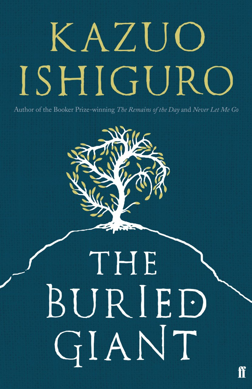 Image result for the buried giant ishiguro