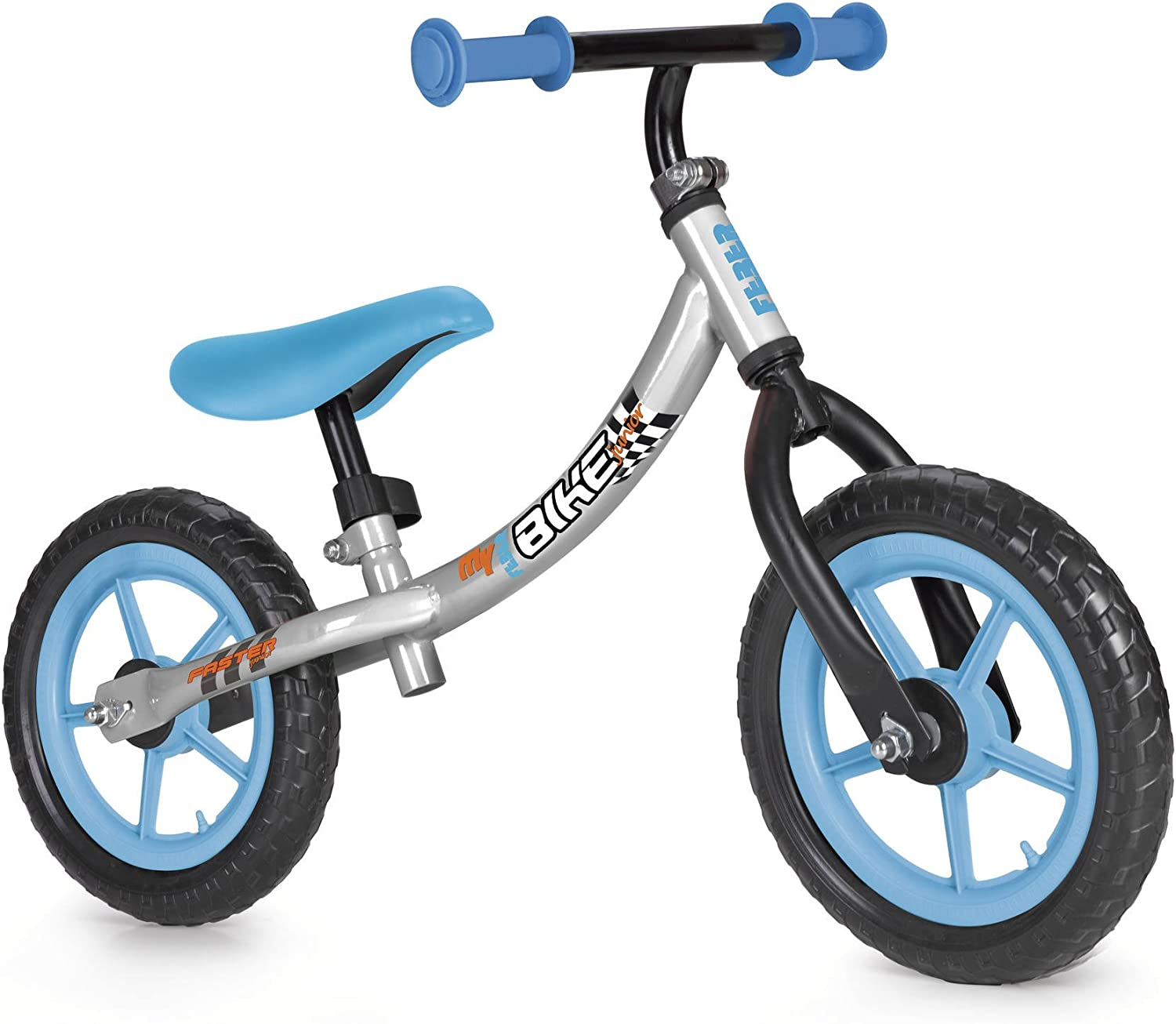 FEBER- My Bike Junior, Color Gris (Famosa 800010964): Amazon.es: Juguetes y juegos