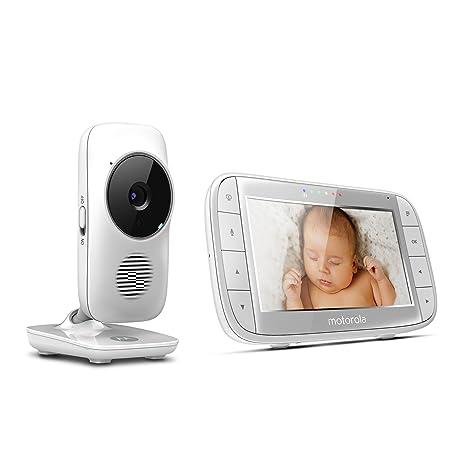 No Motorola MBP483A 2.4 GHZ Fhss Zusätzliche Kamera für MBP483 Baby Monitor
