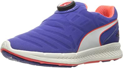 Puma Ignite Disc - Zapatillas de correr para mujer: Puma: Amazon.es: Zapatos y complementos