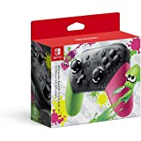 Nintendo Switch Pro控制器 Splatoon 2版
