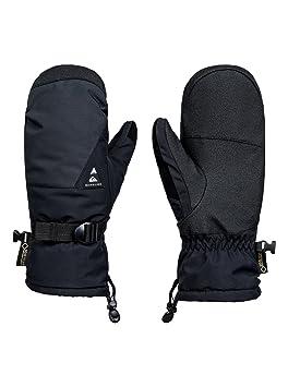sélection spéciale de en soldes design intemporel Quiksilver Hill Gore-TEX® - Moufles de Snowboard/Ski - Homme ...