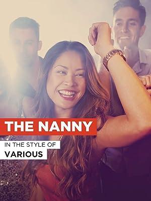 Der Nanny Amazon Prime