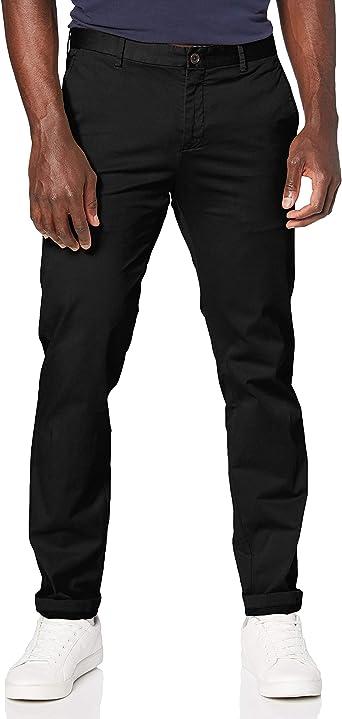 Tommy Hilfiger Pantalones Para Hombre Amazon Es Ropa Y Accesorios
