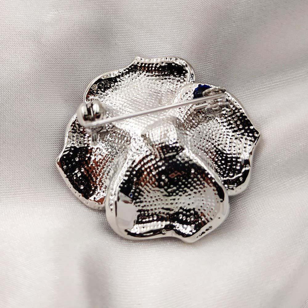DREAMLANDSALES Edwardian Jewelry Flowers Brooches