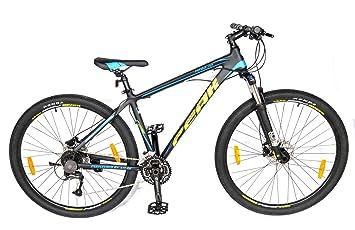 Atlas Aluminum Alloy 27 Speed Mountain Bike (19 quot  2123825e9