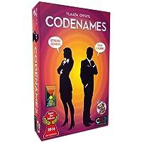 Heidelberger Spieleverlag CZ066 - Codenames, Spiel des Jahres 2016
