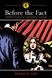 Before the Fact (Arcturus Crime Classics)