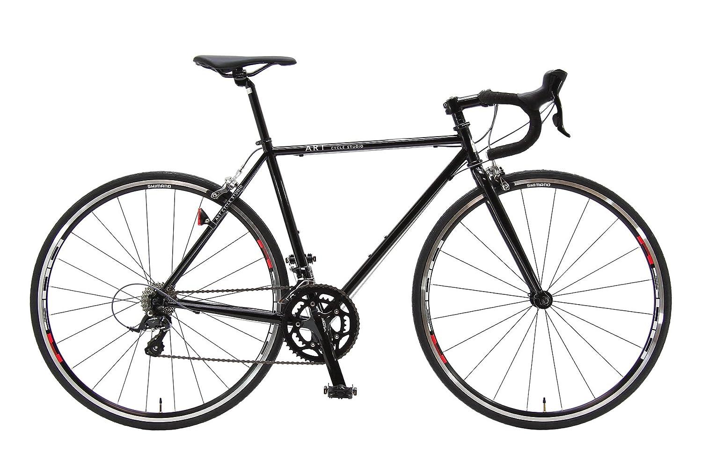 Artcyclestudio(アートサイクルスタジオ) ロードバイク s700 B01BNSWS70 530|ブラック ブラック 530