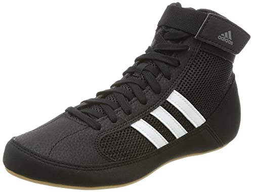 Schwarz Boxe Hvc Adidas 13 Unisex K Bambini Eu Scarpe Nero 37 Da pq8BIq1