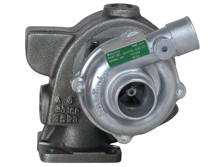 Amazon com: IHI Yanmar Marine 4JHL-HT Engine 3T-510 VA110017 MY65