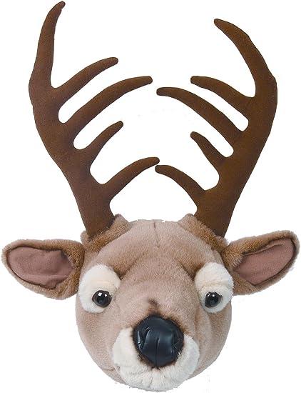 cerbiatto trofeo di caccia Bibib