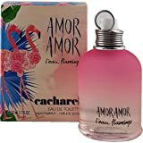 Cacharel - Amor Amor - L'Eau Flamingo - Eau de Toilette - EdT - 50ml