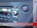 Rvinyl Rdash Dash Kit Decal Trim for Acura RSX
