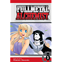 Fullmetal Alchemist Vol. 5 (English Edition)