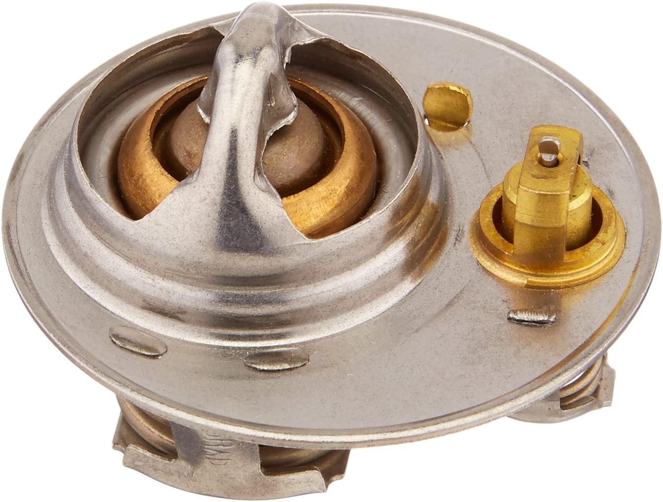 185 Degrees Fahrenheit Opening Temperature Stant 48608 OE Equivalent Thermostat